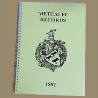 Metcalfe Records