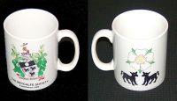 Metcalfe Mug